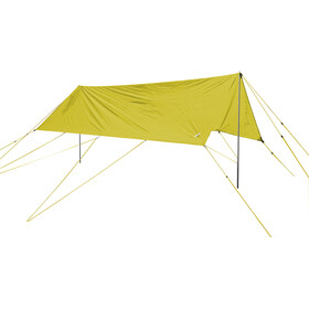 Wechsel Tarp S Unlimited Line Awning cress green